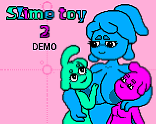 Slime toy 2 DEMO