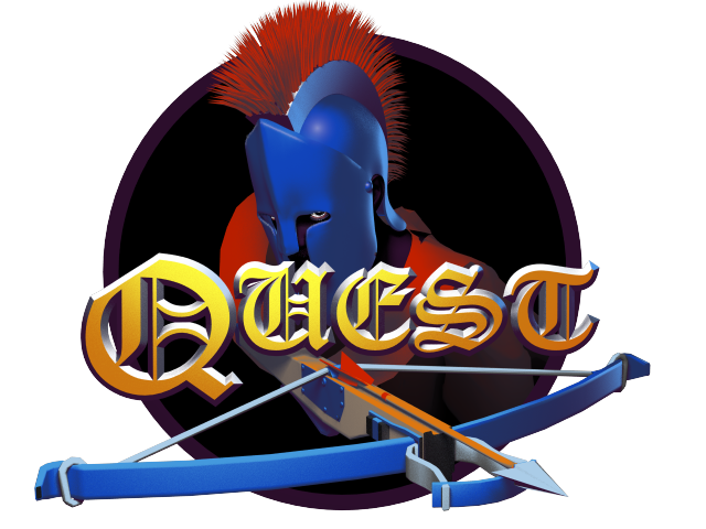 Project - Quest : Chapter I.