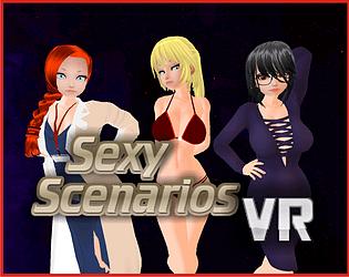 Sexy Scenarios VR: OCULUS QUEST