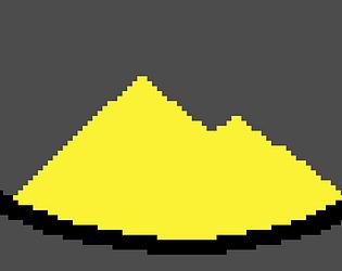 Sand Simulation Godot Edition