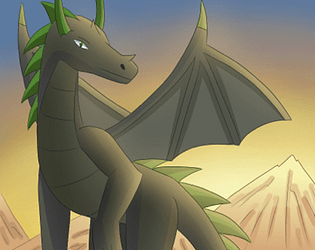 The Dragon's Prize