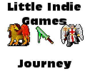 Little Indie Games Journey