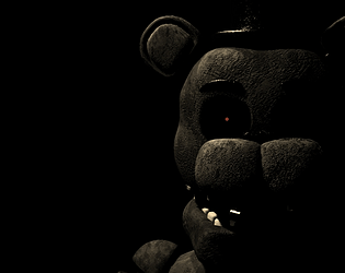 The Shift At Freddy's (EA)