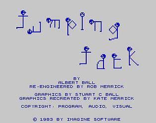 Jumping Jack Remake