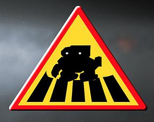 Droid Crosser