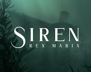 Siren Rex Maria [Free] [Adventure] [Windows]