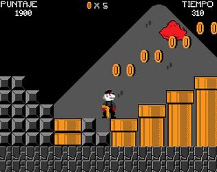 Super Mario 1.9876789