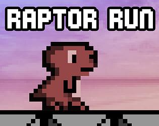 Raptor Run v0.8