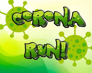 Corona RUN!