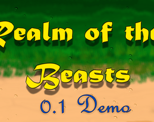 Realm of the Beasts Demo