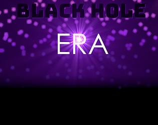 Black Hole Era
