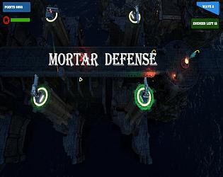 Mortar Defense