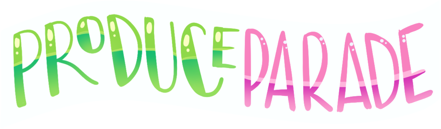 Produce Parade