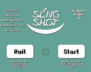 SLNG SHOT