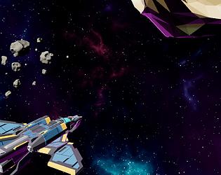 SpaceShooterVR(Untitled)