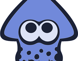 A little Squid named Luxxz
