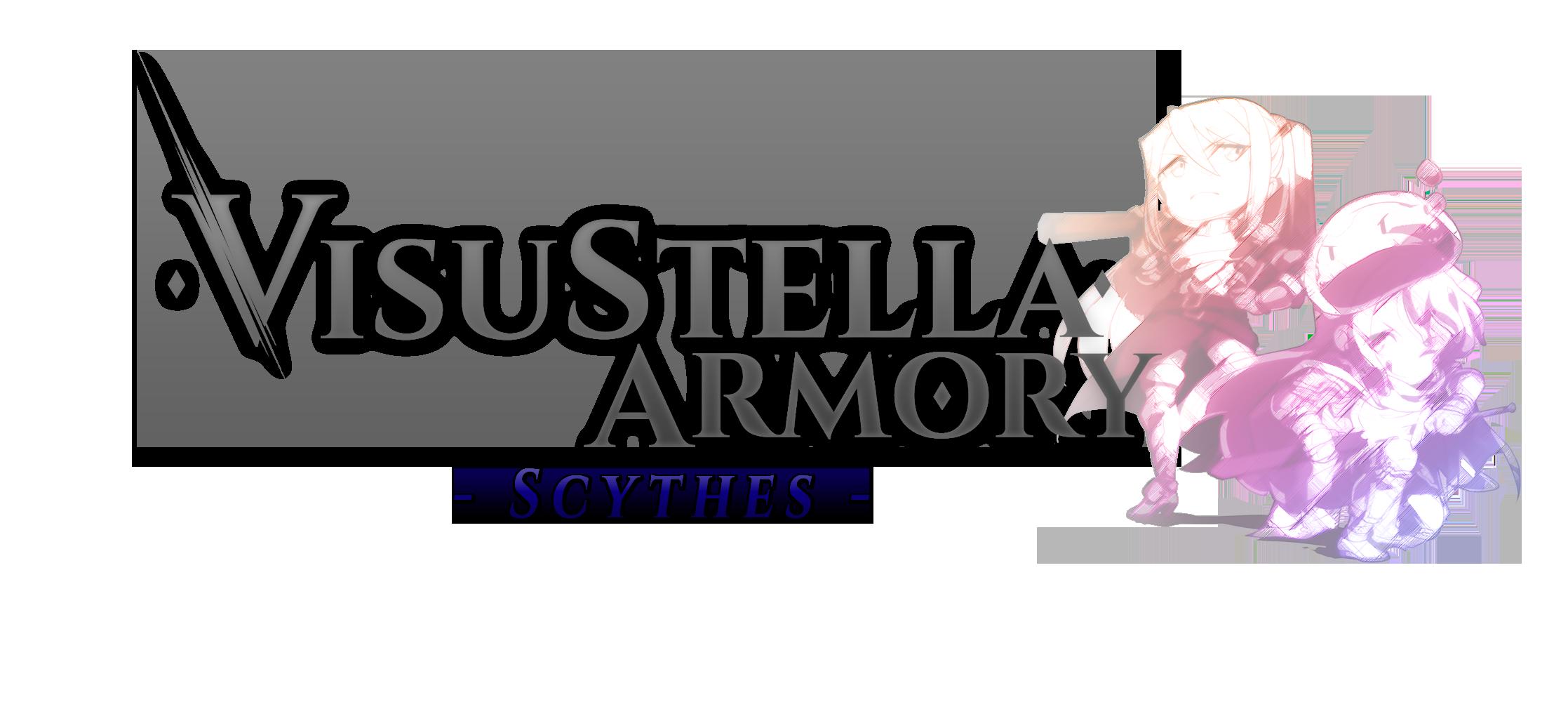 VisuStella Armory: Scythes