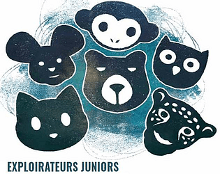 Exploirateurs Juniors