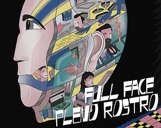 Full Face / Pleno Rostro