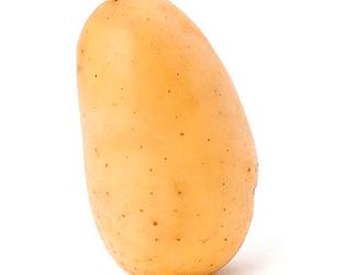 Potato spikes