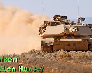 Tanker: Hidden Hunter Definitive Edition