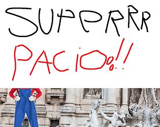 SUPERRR PACIOOO!!