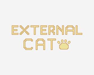 External Cat