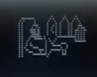 Abadia del Crimen (Atari 2600)