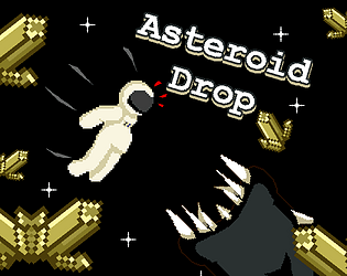Asteroid Drop
