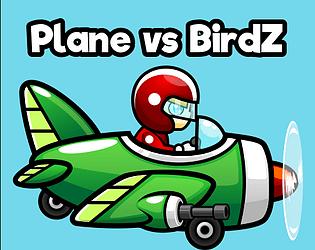 Plane vs BirdZ