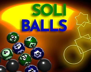 Soliballs