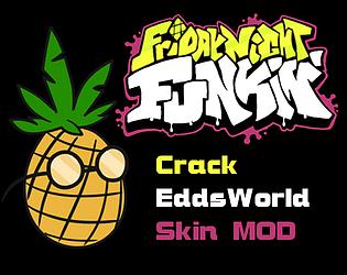 Crack EddsWorld Skin MOD