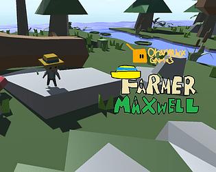 Farmer Maxwell
