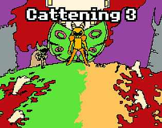 The Cattening 3