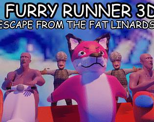 FURRY RUNNER 3D