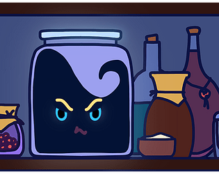 Demon in a Jar