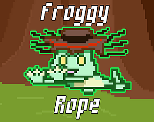 Froggy Rope