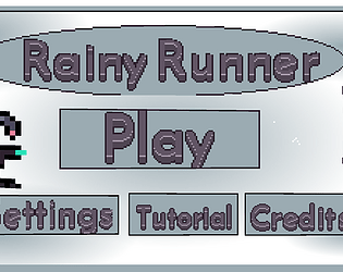 Rainy Runner