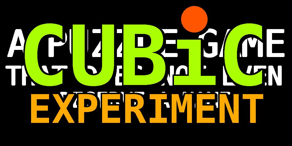 Cubic Experiment