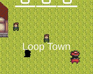 Loop Town