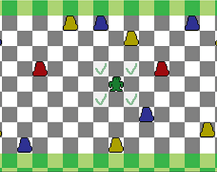 Diagonal Draft