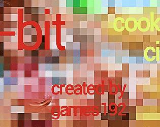 Cooking city:1-bit