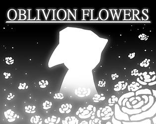 Oblivion Flowers