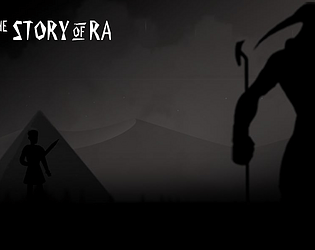 The Story Of Ra