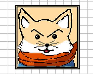 Fen the Fox