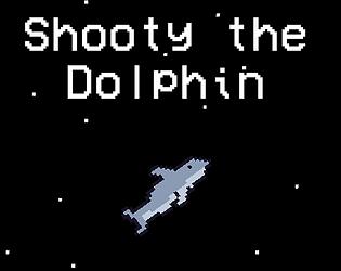 Shooty the Dolphin