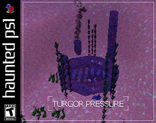 Turgor Pressure [Free] [Adventure] [Windows]
