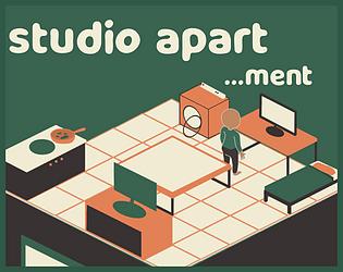 studio apart(ment)