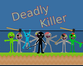Deadly Killer [Free] [Action]