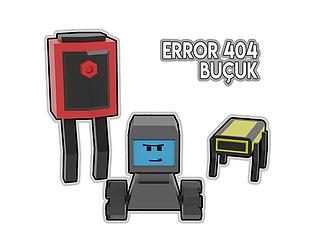 Error 404 Buçuk